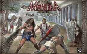 Munera: Familia Gladiatoria