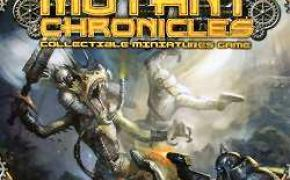 Mutant Chronicles: Collectible Miniatures Game