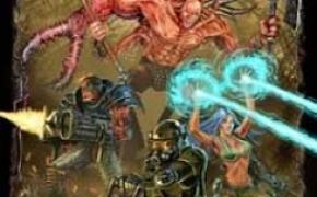 The Mutant Epoch -Tabletop Adventure RPG