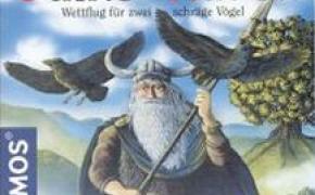 Odin's Raven