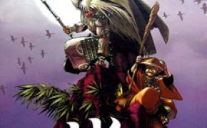 Okko: l'Era di Asagiri