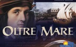 Oltremare: Merchants of Venice