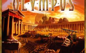 Olympus: come gestire gli dei