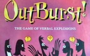 Outburst!