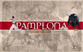 Pamplona: Viva San Fermìn!