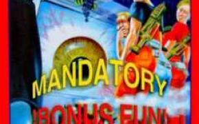 Paranoia Mandatory Card Game: Bonus Fun!