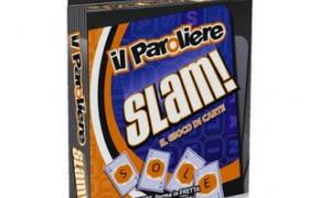 Il paroliere: Slam!