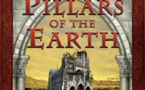 Pillars of the Earth, The: Expansion Set