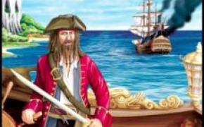 Pirates of Nassau: gestione dadi tra i pirati