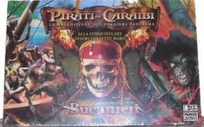 Pirati dei Caraibi Bucanieri