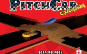 PitchCar Extension