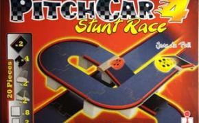 PitchCar: Stunt Race