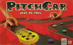 PitchCar: come tornare bambini