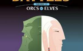 Pocket Battles: Orcs vs. Elves