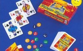 Poker Cinese