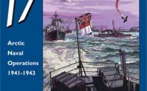 PQ-17: Arctic Naval Operations 1941-43