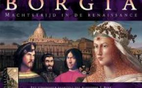 Prince, The: The Struggle of House Borgia