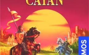 The Princes of Catan