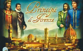 I Principi di Firenze, giochiamo nel Rinascimento italiano!