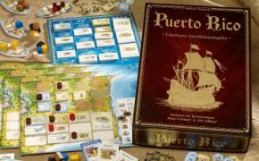 Puerto Rico: recensione