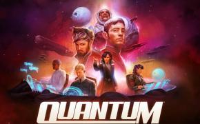 Quantum: gioco di dadi al posto delle astronavi