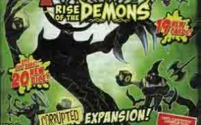 Quarriors!: Rise of the demons