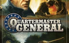 Quartermaster General: card driven war