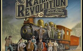 Railroad Revolution - Ferrovie americane dal gusto italiano
