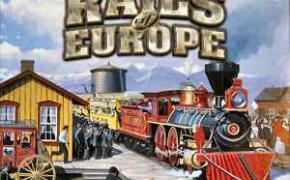 Rails of Europe