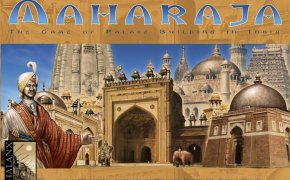 Raja: costruire palazzi in India - recensione