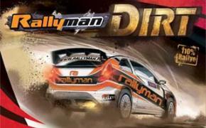 Rallyman: Dirt