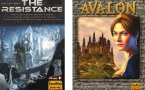 The Resistance: Avalon - il re dei party games