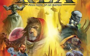 Rex: Final Days of an Empire, ovvero Dune rethemed