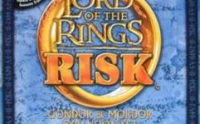 Risk: Lord of the Rings, Expansion Set