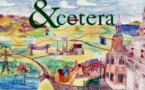 Roads and Boats: &cetera