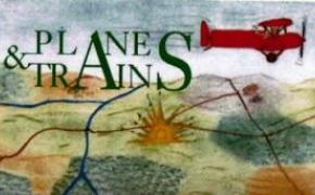 Roads and Boats: Planes & Trains