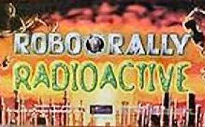 RoboRally: Radioactive