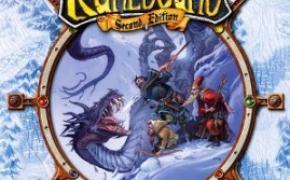 Runebound: The Frozen Wastes