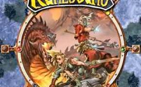 Runebound: The Island of Dread