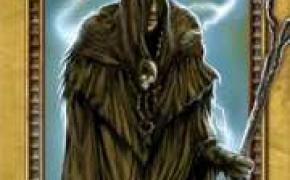 Runebound: Relics of Legend