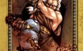 Runebound: The Scepter of Kyros