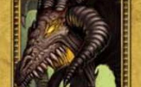 Runebound: Shadows of Margath (Second Edition)