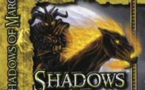 Runebound: Shadows of Margath