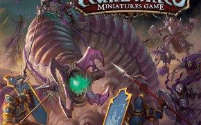 Copertina di Runewars Miniatrures Game