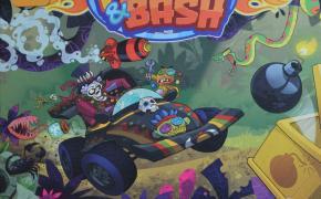 Recensione gioco da tavolo Rush & Bash