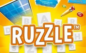 Ruzzle: il Gioco da Tavolo