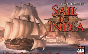 Sail to India: gestionale tascabile
