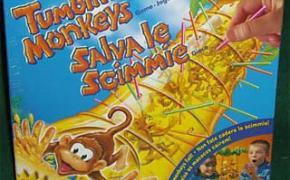 Salva le Scimmie