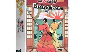 Samurai Sword: Rising Sun recensione di traico