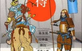 Samurai: Warfare in the Sengoku Jidai 16th century Japan